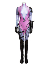 Anime Costumes AF-S2-620451 Overwatch OW Widowmaker Halloween Cosplay Costume