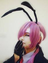 Anime Costumes AF-S2-622497 Inu × Boku SS Natsume Zange Halloween Cosplay Headwear Bunny Rabbit Ear