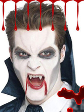 Anime Costumes AF-S2-622503 Halloween Anime Vampire Cosplay Blood
