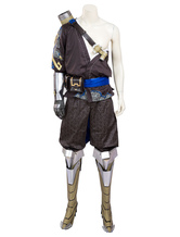 Anime Costumes AF-S2-624615 Overwatch Hanzo Halloween Cosplay Costume