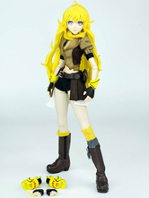 Anime Costumes AF-S2-624579 Rwby Yang Xiao Long Halloween Cosplay Shoes