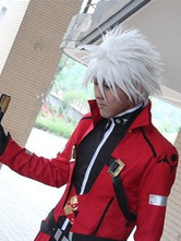 Anime Costumes AF-S2-624557 BLazblue Ragna The Bloodege Halloween Cosplay Costume