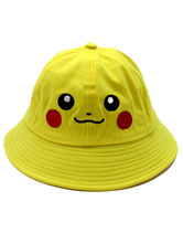 Anime Costumes AF-S2-624521 Pokemon Go Pokemonster Pikachu Cute Cosplay Hat