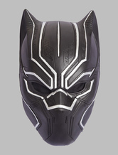 Anime Costumes AF-S2-629967 Avengers Black Panther Halloween Cosplay Helmet Marvel's Comic Cosplay Weapon