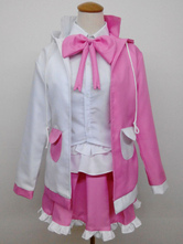 Anime Costumes AF-S2-629949 Danganronpa Monomi Usami Cosplay Costume Human Girl Version