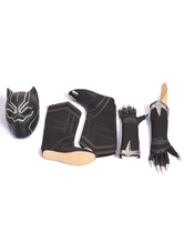 Anime Costumes AF-S2-629965 Avengers Black Panther Halloween Cosplay Paw Marvel's Comic Cosplay Weapon