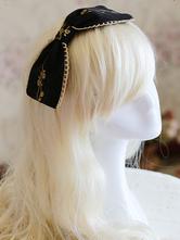 Lolitashow Sweet Lolita Headband Cinderella Lolita KC