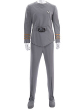 Anime Costumes AF-S2-630953 Star Trek James T Kirk Halloween Cosplay Costume