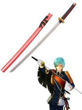 Anime Costumes AF-S2-632169 Touken Ranbu Ichigo Hitofuri Cosplay Sword Cosplay Weapon