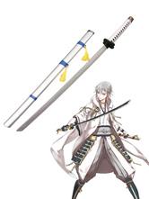 Anime Costumes AF-S2-632171 Touken Ranbu Tsurumaru Kuninaga Cosplay Sword Cosplay Weapon