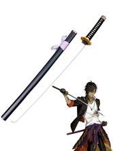 Anime Costumes AF-S2-632181 Touken Ranbu Oo Kurikara Cosplay Sword Cosplay Weapon