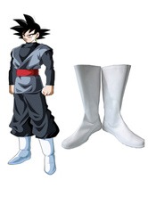 Anime Costumes AF-S2-632185 Dragon Ball Super Son Goku Kakarotto Cosplay Shoes