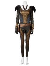 Anime Costumes AF-S2-634351 Flash Hawkgirl Halloween Cosplay Costume DC Comics Cosplay