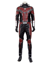 Anime Costumes AF-S2-637377 Ant Man Scott Lang Halloween Cosplay Costume Marvel Cosplay Costume