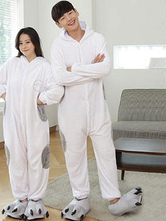 Anime Costumes AF-S2-638223 Kigurumi Pajamas Baymax Onesie Flannel Animal Couple Costume Outfits