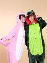 Anime Costumes AF-S2-638261 Dinosaur Onesie Kigurumi Pajama Dinosaur Adult Unisex Couple Costume