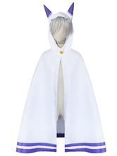 Re нулевой начала жизни в другом мире Emilia Хэллоуин косплей пальто костюм Хэллоуин