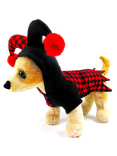 Anime Costumes AF-S2-644147 Dog Costume Clothes Pets' Winter Clothes