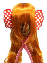 Anime Costumes AF-S2-645189 Monthly Girls Nozakikun Sakura Chiyo Cosplay Headband Kawaii Bow Cosplay Props