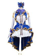Anime Costumes AF-S2-646693 The Idolmaster Cinderella Girls Shibuya Rin Cosplay Costume Stage Uniform