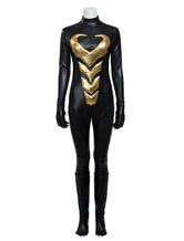 Anime Costumes AF-S2-648161 Avengers Wasp Cosplay Costume Marvel's Comic Cosplay Costume