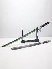 Anime Costumes AF-S2-648785 Overwatch Genji Cosplay Sword Cosplay Weapon
