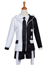Anime Costumes AF-S2-648793 Danganronpa Monokuma Cosplay Costume Boys Version
