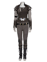 Anime Costumes AF-S2-649639 Star Trek Beyond Jaylah Cosplay Costume