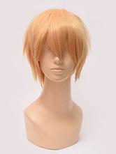 Anime Costumes AF-S2-649683 Digital Monster Yagami Hikari Cosplay Wig