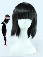 Anime Costumes AF-S2-649705 Hotel Transylvania Mavis Cosplay Wig