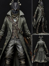 Anime Costumes AF-S2-649765 Bloodborne The Old Hunters Cosplay Costume