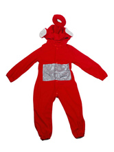 Anime Costumes AF-S2-653877 Kids Halloween Costume Teletubbies Red Long Sleeve Jumpsuits