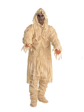 Anime Costumes AF-S2-654041 Halloween Corpse Costume Men's Mummy Zombie Costume