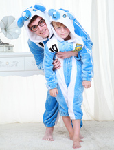 Anime Costumes AF-S2-654627 Kigurumi Pajamas World Cup Argentina Onesie Blue Football Theme Sleepwear Costume For Adults
