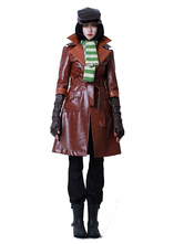 Anime Costumes AF-S2-655095 Fallout 4 Piper Halloween Cosplay Costume