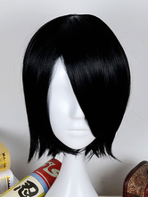 Anime Costumes AF-S2-656271 BORUTO Uchiha Sarada Halloween Cosplay Wig NARUTO THE MOVIE