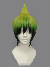 Anime Costumes AF-S2-656275 Ao No Exorcist Amaimon Cosplay Wig