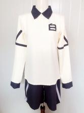 Anime Costumes AF-S2-659151 Inazuma Eleven Fubuki Chirou Cosplay Costume