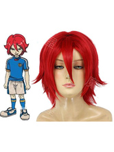 Anime Costumes AF-S2-660007 Inazuma Eleven Hiroto Kiyama Guran Cosplay Wig