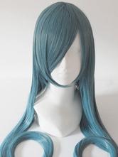 Anime Costumes AF-S2-660003 Inazuma Eleven Ichirouta Kazemaru Cosplay Wig