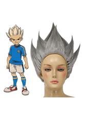 Anime Costumes AF-S2-660013 Inazuma Eleven Goenji Shuya Cosplay Wig
