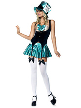 Anime Costumes AF-S2-660245 Carnival Circus Costume Halloween Ringmaster Costume
