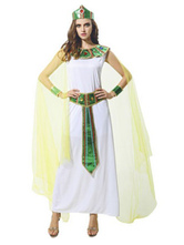 Anime Costumes AF-S2-660545 Sexy Egyptian Godness Costume Sexy Godness Costume For Women