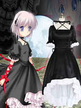 Anime Costumes AF-S2-661275 Rewrite Kanbe Kotori Halloween Cosplay Costume