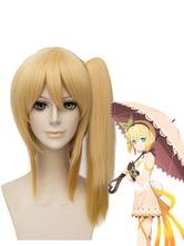 Anime Costumes AF-S2-661763 Tales Of Zestiria Edna Cosplay Wig