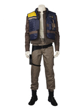 Anime Costumes AF-S2-661713 Rogue One: A Star Wars Story Chirrut Imwe Halloween Cosplay Costume