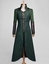 Anime Costumes AF-S2-661729 The Hobbit Tauriel Halloween Cosplay Costume