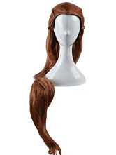 Anime Costumes AF-S2-661749 The Hobbit Tauriel Cosplay Wig