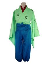 Anime Costumes AF-S2-662173 Hoozuki No Reitetsu Momotaro2nd Version Cosplay Costume