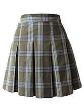 Anime Costumes AF-S2-662247 Japanese Anime School Uniform Skirt